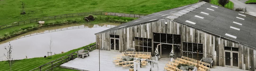 Venue Spotlight: Grange Barn